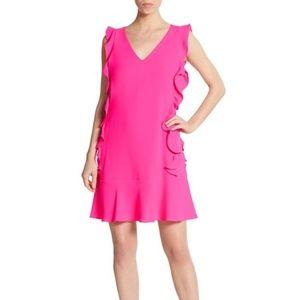 Cece by Cynthia Steffe Pink Harper Dress